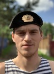 Egor, 23, Zelenograd