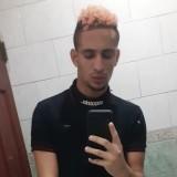 Emmanuel, 20  , Bayamon