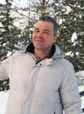 Sergio, 40, Russia, Saint Petersburg