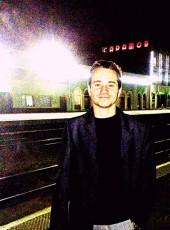 Eugen, 23, Russia, Astrakhan