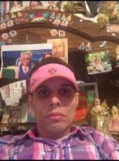 Jason Britney , 34, United States of America, Washington D.C.