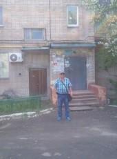 viktor, 65, Russia, Tyumen