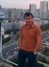 De Marko, 38, Kyrgyzstan, Tokmok