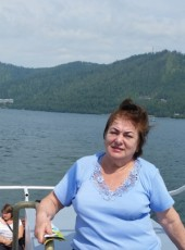 Elena, 71, Russia, Bratsk