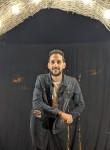 Mostafa Darsho, 33  , Talkha