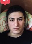 Farxod tursunov, 22, Ramenskoye