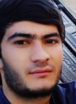 Bez imeni, 23  , Dushanbe