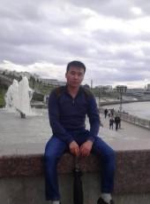 Timur, 32, Russia, Tyumen