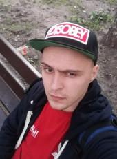 Yura, 29, Russia, Moscow