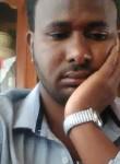 Abdiwaaq, 30  , Jima