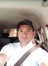Alan Jhonny, 31, Brazil, Londrina