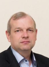 aleksandr, 52, Belarus, Gomel