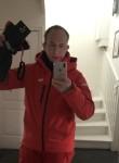 Tadas, 39  , Oslo