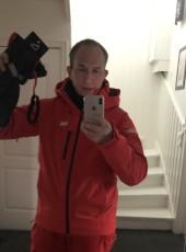 Tadas, 40, Norway, Drammen