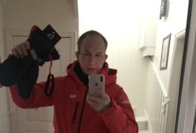 Tadas, 40 - Just Me
