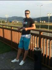 Denis, 28, Ukraine, Vinnytsya