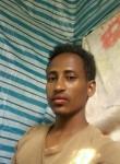 Ibrahim, 27  , Nazret