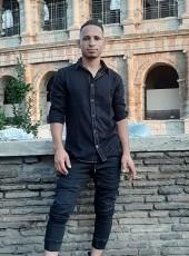 Faisal, 19, Italy, Milano