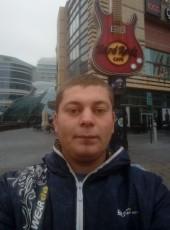 Тарас, 24, Poland, Sokolka