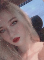 Sveta Karpova, 20, Russia, Moscow