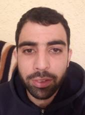 Tofig, 28, Azerbaijan, Baku