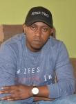 Iyzo, 25  , Kigali