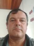Gelvar, 47, Juatuba