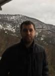 ismail, 34  , Geulzuk