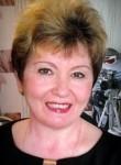 Татьяна, 61  , Volsk