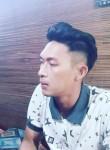 Berikk, 25, Jakarta
