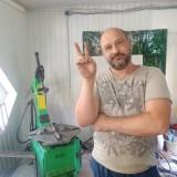 Viktor, 42  , Nyzhni Sirohozy