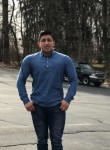 Eduardo Martinez, 21, Washington D.C.