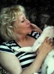 Svetlana, 60  , Komsomolsk-on-Amur