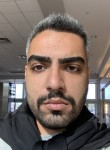 yazdan, 23, North York