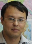 Rustam, 41, Barnaul