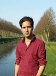 Quaid Hussain, 27  , Kevelaer