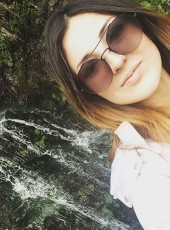 Mika, 24, Russia, Moscow