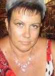 марина, 50 лет, Саратов