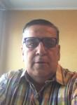ismael. aparicio, 56  , Santiago