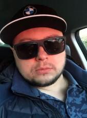 andrrey, 33, Russia, Nekrasovka