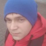 Eduard, 24  , Bydgoszcz