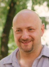 MAKSIM, 46, Russia, Moscow