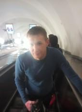 Rakhim, 30, Russia, Saint Petersburg