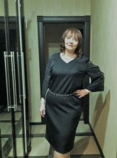 Tatyana, 49, Russia, Kursk