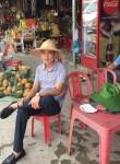 Hùng, 44  , Hanoi