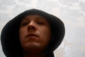 Pavel, 34 - Just Me