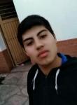 Julián, 19  , Carcarana