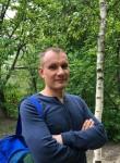 Sergey Nn, 42  , Oktyabrsky