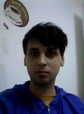Pavel, 32, Russia, Gelendzhik