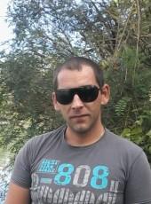 Aleksandr, 34, Ukraine, Dnipr